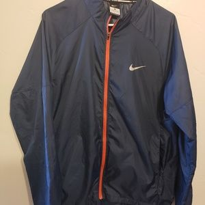 Nike Men's WindFly Full Zip Running Jacket
